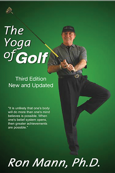 The Yoga of Golf